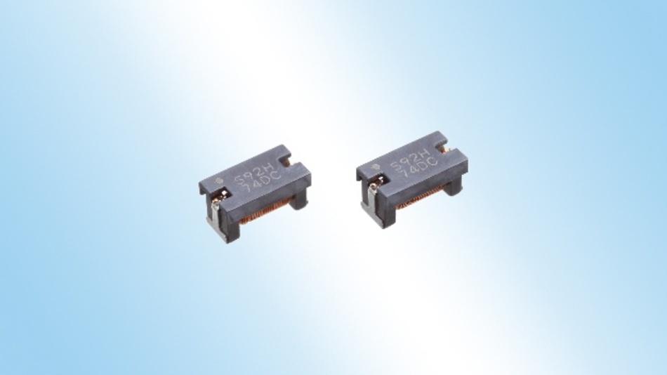 Automotive-Transponderspule TPLC553030-592H für Reifendruck-Überwachungssysteme