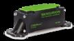 Sensirions Durchflusssensor SFM4200 hält bis zu 8 bar Druck stand.