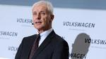 Ex-VW-Chef Matthias Müller geht zu Elektroauto-Startup