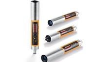 Aktuelle Produkte aus der Sensorik