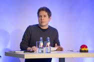 Kevin Kühnert, Jusos