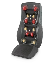 Shiatsu-Massage Sitzauflage MC 824 von Medisana