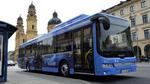 MVG steigt sukzessive auf Elektromobilität um