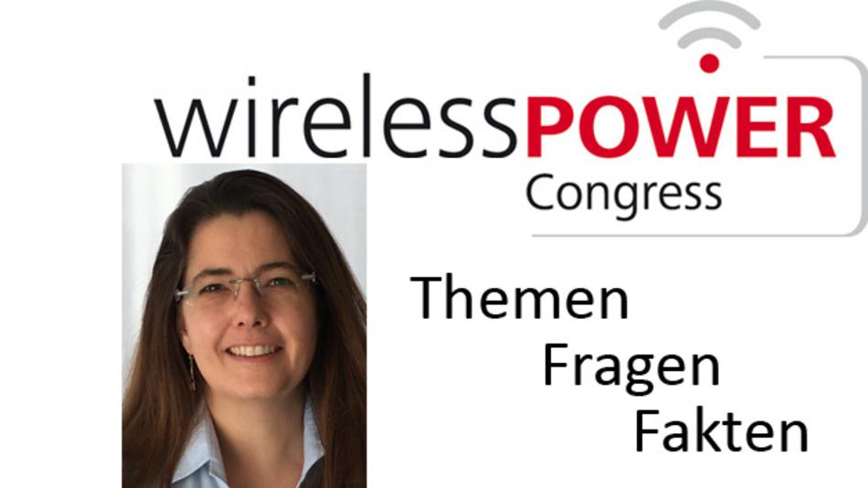 Isabelle Ludwig, Cetecom, beantwortet Fragen zur Zulassung von Wireless-Power-Transfer-Systemen.