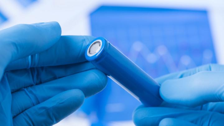 Varta Microbattery forscht an gedruckten Batterien.