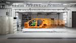 VW errichtet neue Crashanlage in Wolfsburg