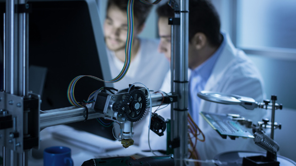 Physikalische Experimente an Graphen haben im Jahr 2010 zum Nobelpreis für Physik geführt.