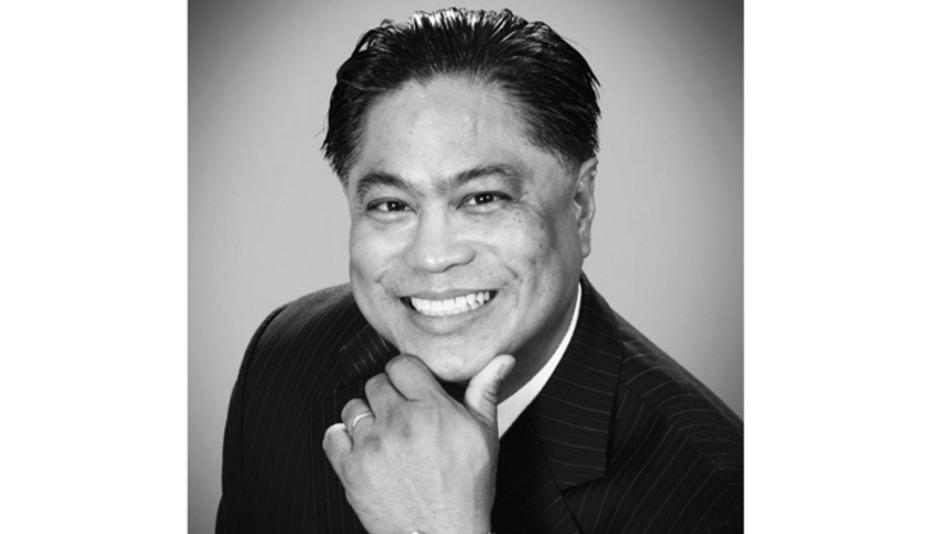 Tony Ochoa, Infineon