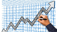 Weiter auf Wachstumskurs: Auch für das laufende Jahr erwarten die AMA-Mitglieder mehr Umsatz.
