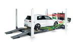 Fahrerassistenzsysteme mit »DAS 1000« von Bosch einstellen