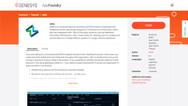 Genesys AppFoundry Screenshot