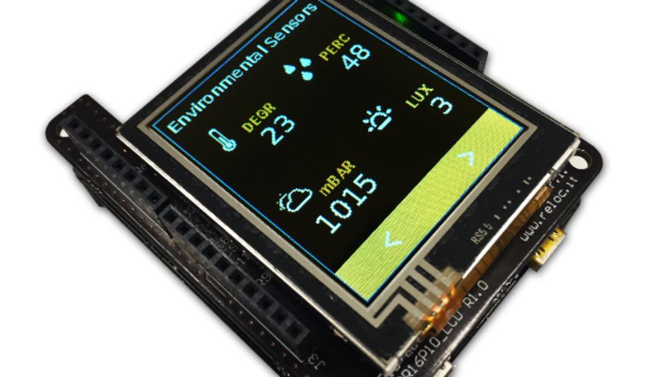Das ARIS-EDGE-S3 Kit vereinfacht die Entwicklung Batterie-betriebener Anwendungen