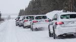Ein Elektrofahrzeug muss auch tiefen Minusgraden standhalten. Das der GLC F-Cell das kann, bewiesen Wintertests.