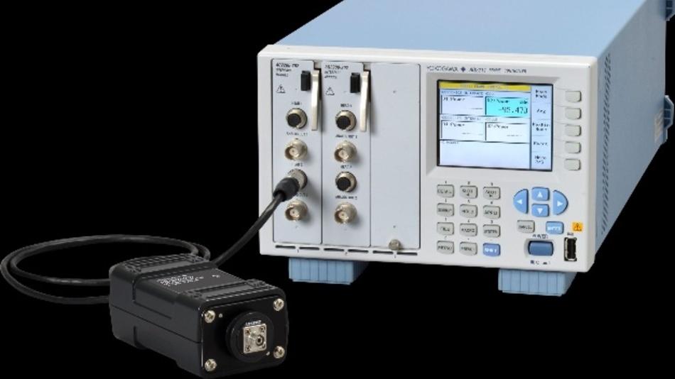 Sensorkopf AQ2200-232 von Yokogawa