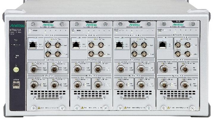 Universal Wireless Test Set MT8870A von Anritsu
