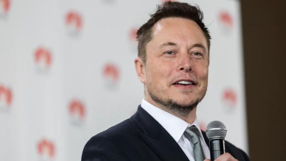 Hat gut lachen: Die Aktionäre des Elektroautokonzerns Tesla haben dem milliardenschweren Vergütungsplan des Vorstandschefs Elon Musk zugestimmt.