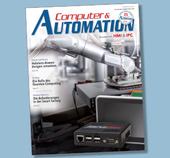 Computer&AUTOMATION Sonderheft HMI & IPC 2018