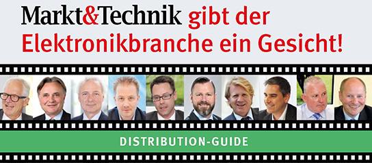 Die wichtigsten Trends, Produkte und Technologien im Distribution-Guide