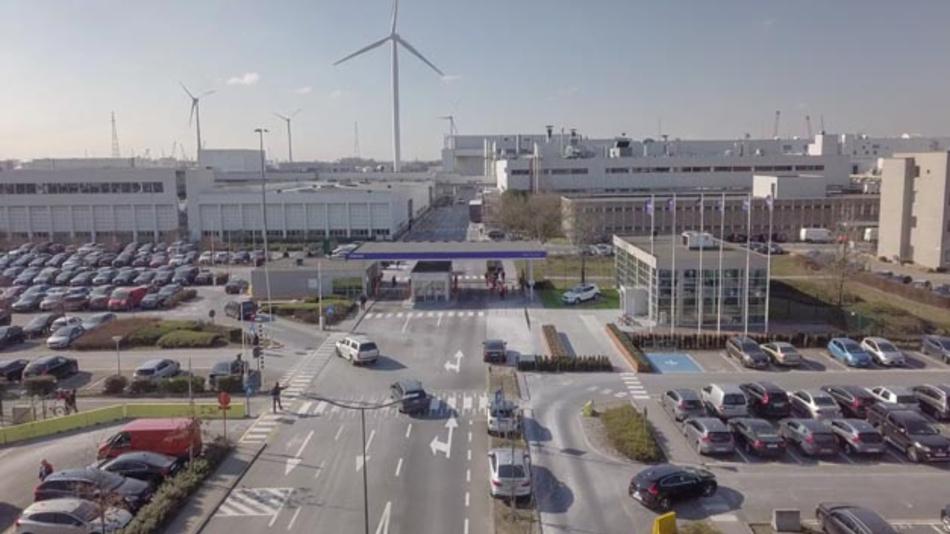 Volvo wird Fahrzeuge von Lynk & Co in Gent produzieren.