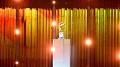 Hermes Award kürt innovative Industrieunternehmen