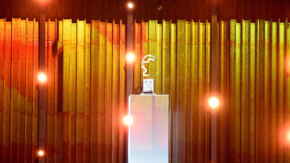 Bereits zum 15. Mal wird der Hermes Award verliehen.
