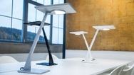 Human Centric Lighting im Büro - mit LED-Leuchten von Trilux
