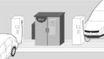 Kompakter »TS HV 70 Outdoor« für den Außenbereich