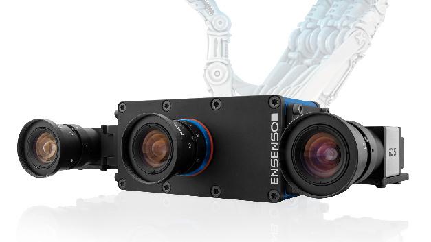 Das Release 2.2 des »EnsensoSDK« ermöglicht in Verbindung mit den Ensenso-3D-Kameras von IDS unter anderem Bildverarbeitung auf GPU-Basis.