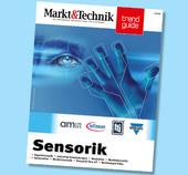 Die wichtigsten Trends, Produkte und Technologien im Trend-Guide Sensorik