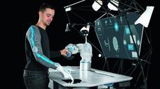 BionicWorkplace von Festo