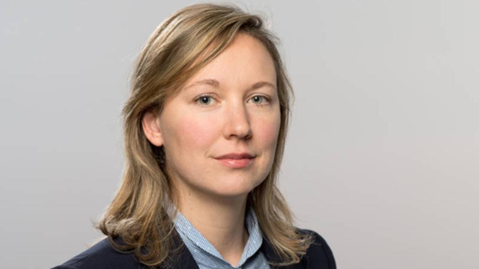 Prof. Antonia Wachter-Zeh erhält den Heinz Maier-Leibnitz-Preis der DFG für ihre Forschungen an Methoden und Algorithmen, um Fehler in der Übertragung von Daten zu vermeiden und zu korrigieren.