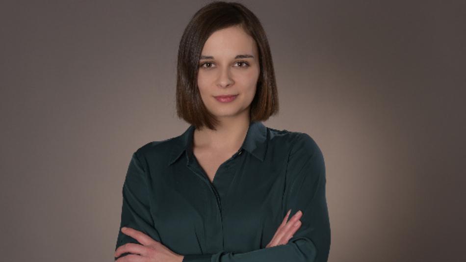 Melanie Ehrhardt, Redakteurin Medizin+elektronik