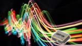 32-kHz-Oszillator von IQD