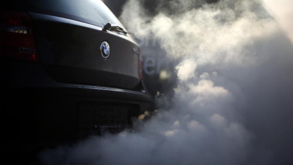 US-Kanzlei verklagt BMW wegen angeblicher Abgas-Manipulationen bei Dieselautos.