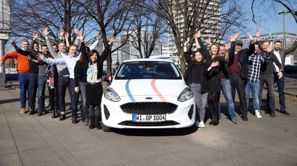 Mit Oply ist seit dem 27. März 2018 ein neuer Carsharing-Anbieter gestartet. Zunächst ist er in München verfügbar – mindestens zwei weitere deutsche Städte sind für 2018 geplant.