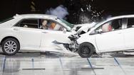 Unfallforschung wird auch für das autonome Fahren eine wichtige Rolle spielen.