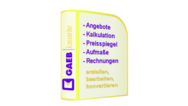 GAEB-Konverter DVD-Hülle