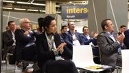 Impressionen vom 3. Intersec Forum in Frankfurt