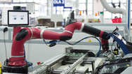 Bild: Rethink Robotics