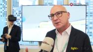 Michael Brotz, Head of Business Segment Solutions bei Siemens
