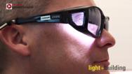 light+building 2018: Licht mit Mehrwert