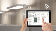 Mit der Light Admin App lässt sich smarte Beleuchtung übersichtlich konfigurieren.
