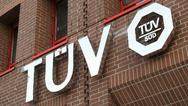 TÜV Süd Konzenrzentrale in München