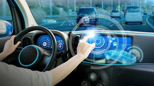NXP kombiniert zukünftig i.MX-Prozessoren mit dem AliOS-System der chinesischen Alibaba Group für E-Cockpits der nächsten Generation.