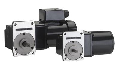 Umfassendes Lagerprogramm an 4-poligen AC-Asynchronmotoren von Koco Motion