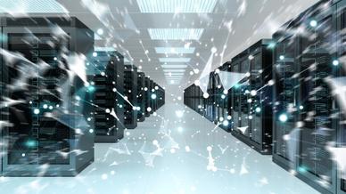 Cloud Datacenter