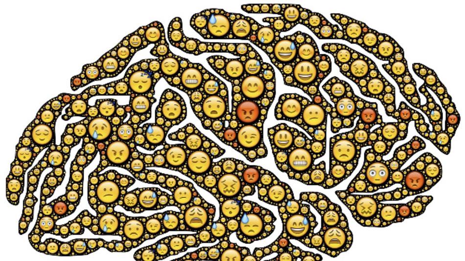 Emotionales Ungleichgewicht: Parkinson-Patienten leiden häufig an emotionalen Schwankungen und Störungen der Impulskontrolle, was unter anderem zu Süchten führen kann.