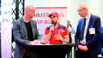 """""""Quick Nick"""" at embedded world"""