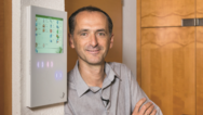 Porträtfoto: Hartwig Weidacher, Geschäftsführer, myGekko|Ekon GmbH