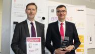 Produkte des Jahres 2018: Preisübergabe Legrand